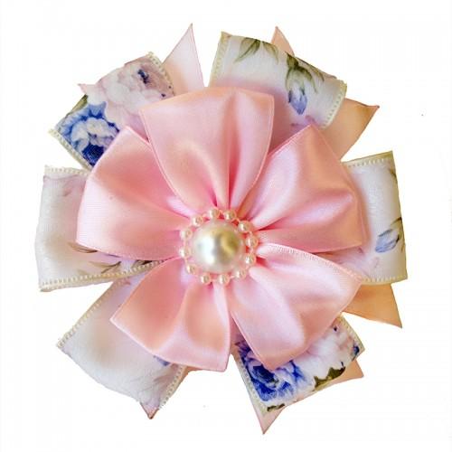 Lazo flor